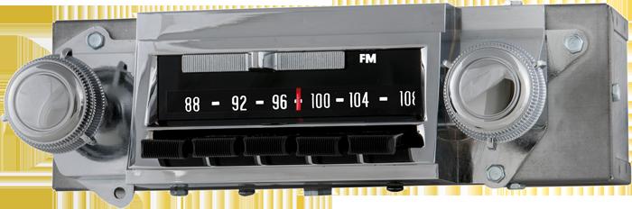 1963 1964 1965 1966 1967 corvette am fm stereo radio ebay
